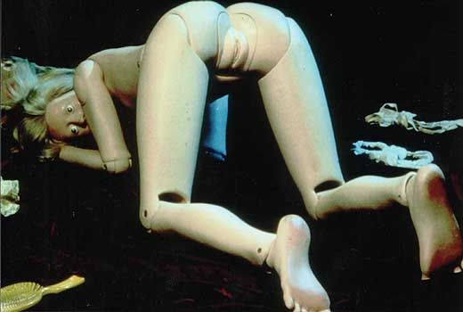 Cindy-Sherman.-Sex-Pictures-series