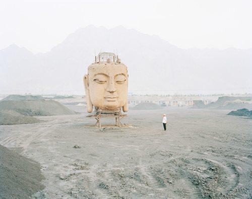 Kechun_ZHANGBuddha-in-Coal-Yard-Ningxia-Province-2011jpg-web_