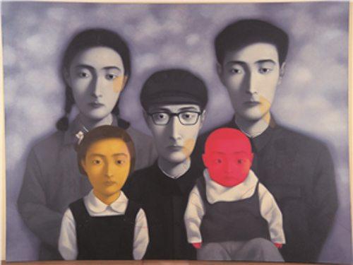 Xiaongang-Zhang-Bloodline-Big-Family-no-12-1997-web_