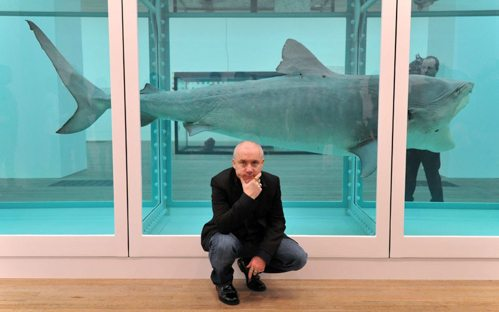 The-Physical-Impossibility-of-Death-in-the-Mind-of-Someone-Living-by-Damien-Hirst-web_
