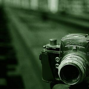 Curso Iniciación a la Fotografía Escuela Mistos Talleres Alicante