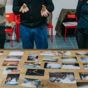 Máster PhotoAlicante Fotografia Contemporanea Proyectos Autor Escuela Mistos Alicante