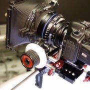 Grabacion video cine audiovisual Maxi Velloso Escuela Mistos Alicante Fotografia