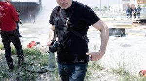 Escuela de fotografía y audiovisual Mistos Alicante Talleres Cursos