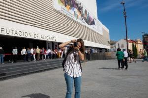 Mistos escuela fotografía audiovisual Alicante talleres cursos fotografía cine intensivo matinal