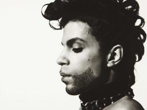 Prince, por Herb Ritt
