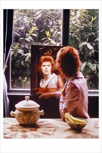 Bowie, por Mick Rock