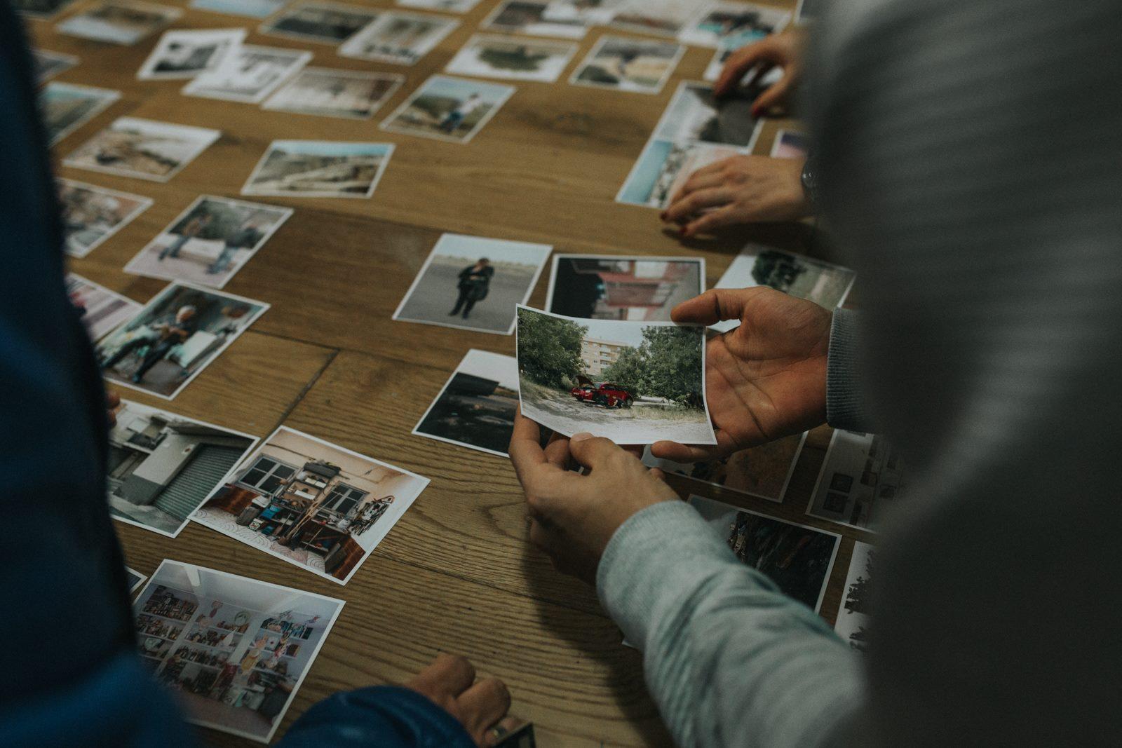 taller laboratorio proyectos fotografía alicante mistos
