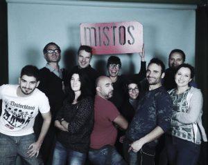 Curso Iniciación Fotografía Taller Escuela Fotografía Audiovisual Alicante Mistos