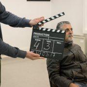 Iniciacion a la grabacion para video y cine con camara fotos DSLR taller curso alicante mistos
