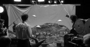 Ed Wood, de Tim Burton