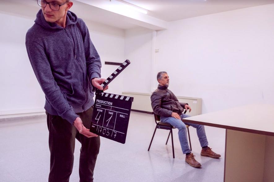 Curso taller Edición de vídeo con dslr Escuela Mistos Alicante