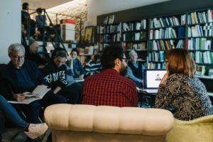 Escuela fotografía audiovisuales Mistos Alicante Talleres Curso Avanzado Profesional