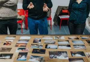 Escuela de fotografía Alicante Mistos talleres cursos