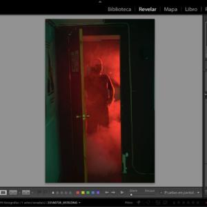 Curso de Adobe Lightroom edición retoque raw escuela fotografía mistos alicante talleres cursos