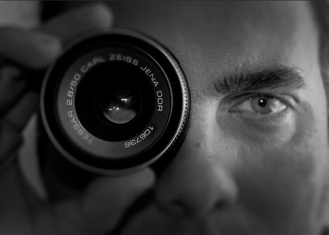 Maxi Velloso Curso Grabación video Escuela fotografía audiovisual Mistos Alicante