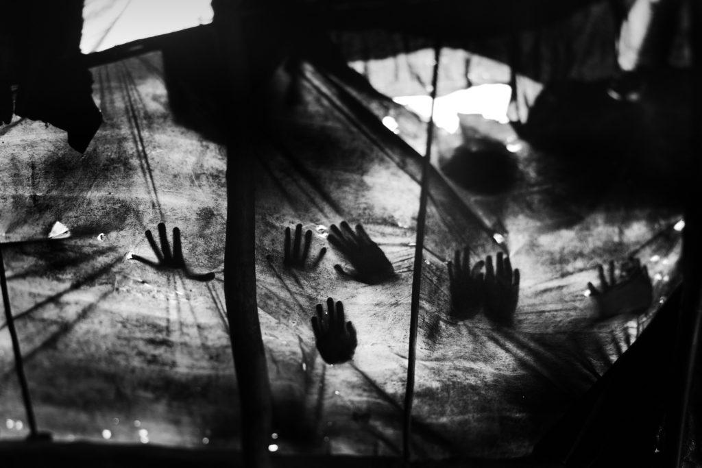 Taller nuevo documentalismo fotoperiodismo fotografía periodismo documental Javier Arcenillas Escuela Mistos Alicante