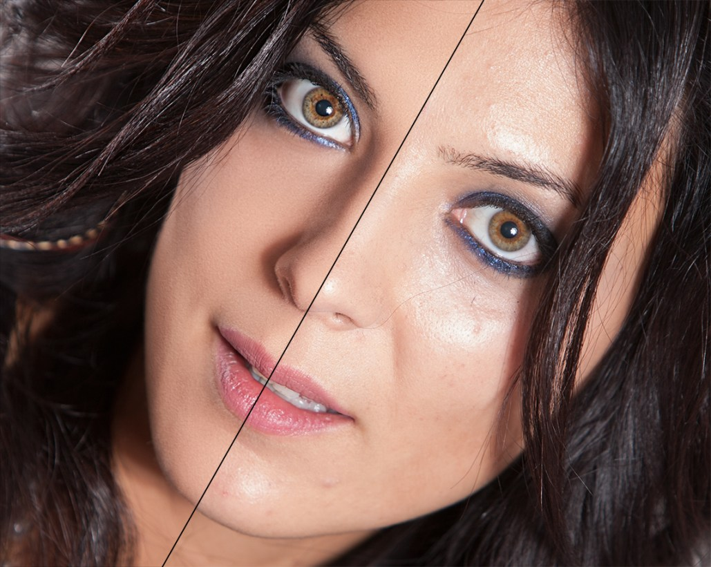 Israel Luri taller retoque fotográfico Adobe Photoshop Escuela fotografía audiovisual Mistos Alicante