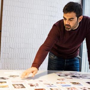 Curso fotografía avanzado Mistos Alicante talleres audiovisual
