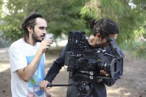 Escuela fotografía video Alicante Mistos audiovisual taller curso