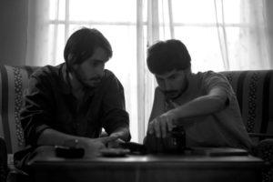 Escuela fotografía audiovisual Alicante Mistos cine video talleres cursos taller montaje guillermo alcalá