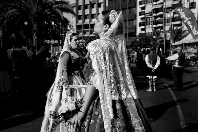 Escuela de fotografía y adiovisual Mistos Alicante talleres cursos vídeo cine salida fotográfica hogueras alicante