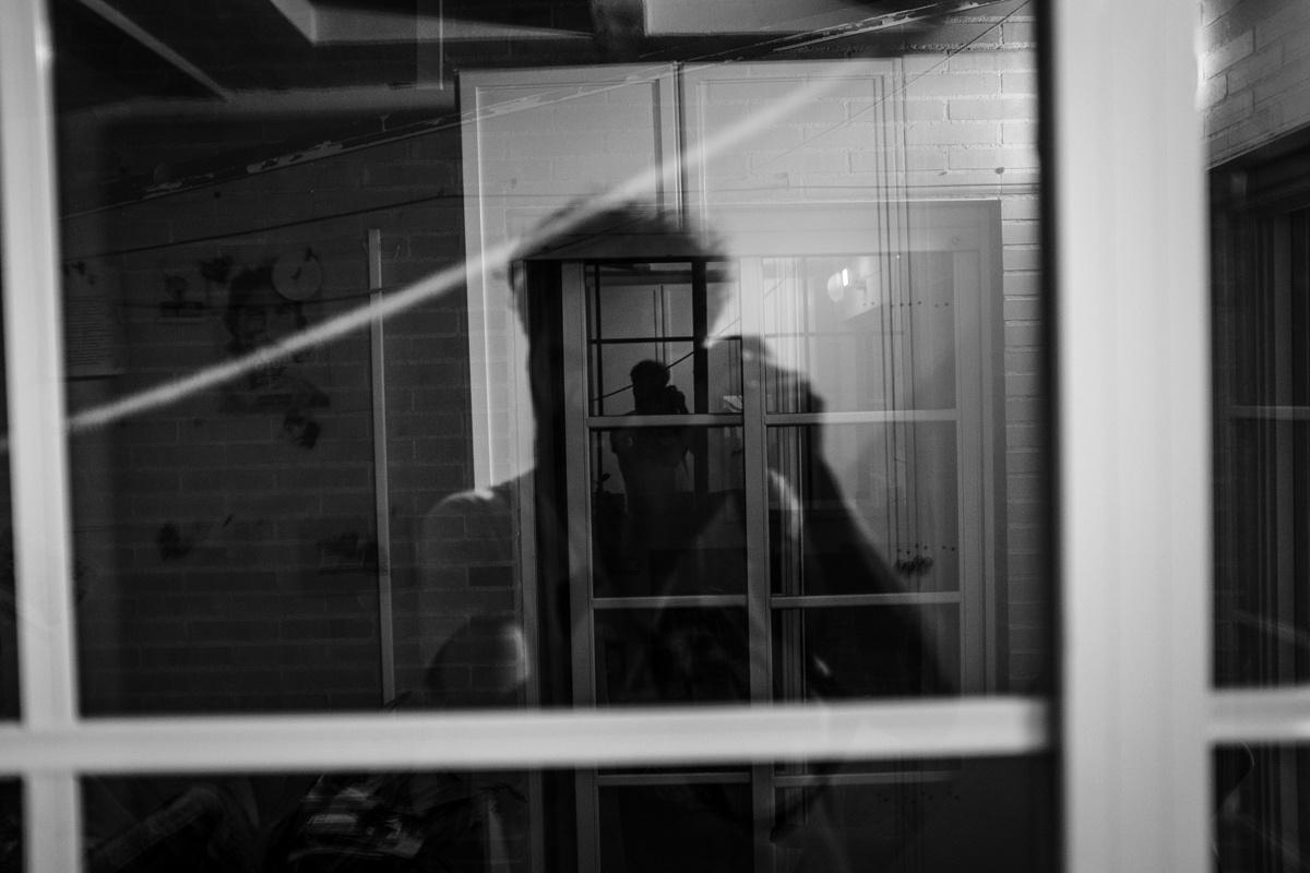 Masterclass Proyecto Fotográfico y Mirada Personal impartido por José Luis Carrillo Escuela Fotografía Talleres Cursos Audiovisual Video Cine Alicante