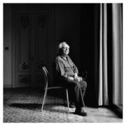 Taller retrato Estela de castro escuela fotografía audiovisual alicante mistos taller curso