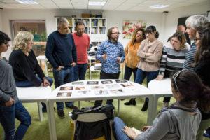 Escuela de fotografía y audiovisual Mistos Alicante taller curso cine video fotografía
