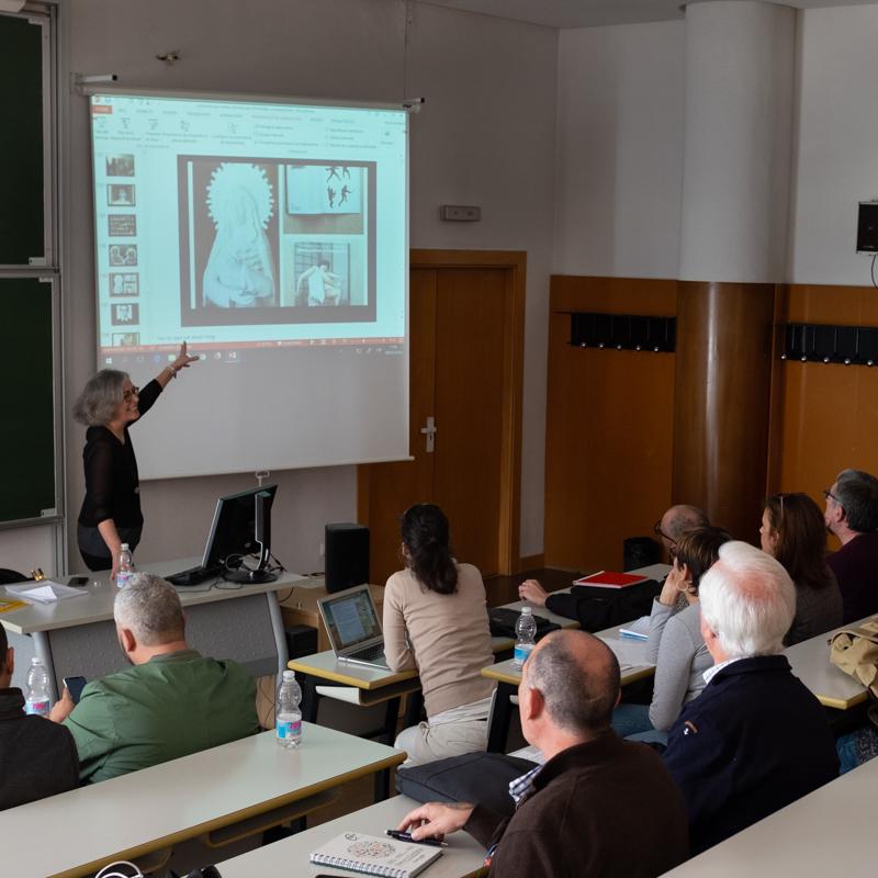 Título de Experto en Fotografía Contemporánea Universidad de Alicante Escuela de fotografía y artes visuales Mistos Festival Internacional PhotoAlicante cursos talleres fotografía vídeo cine audiovisual