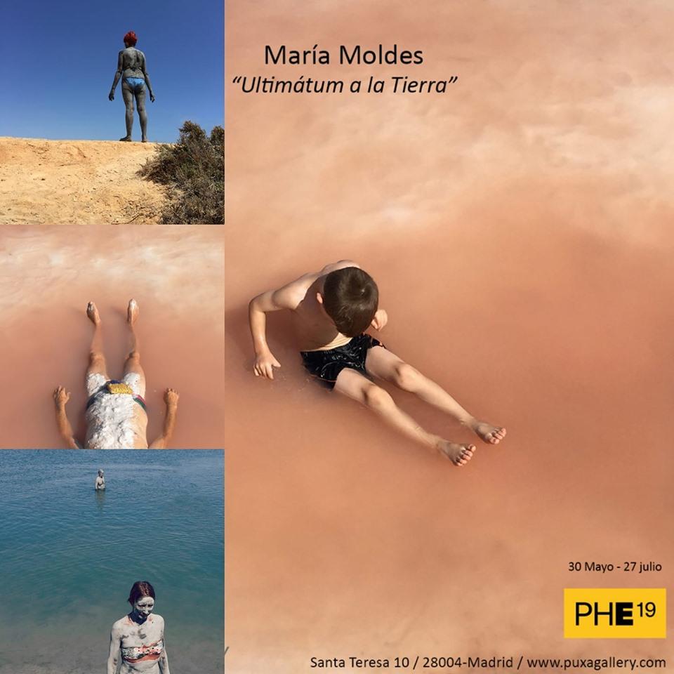Maria Moldes PhotoEspaña