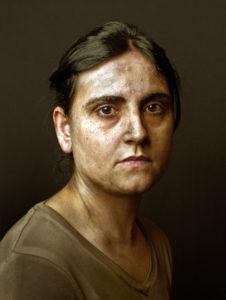 Taller Pierre Gonnord Mistos Retrato Alicante Escuela Fotografía