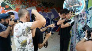 Curso taller online Iniciación Fotografía Mistos Alicante