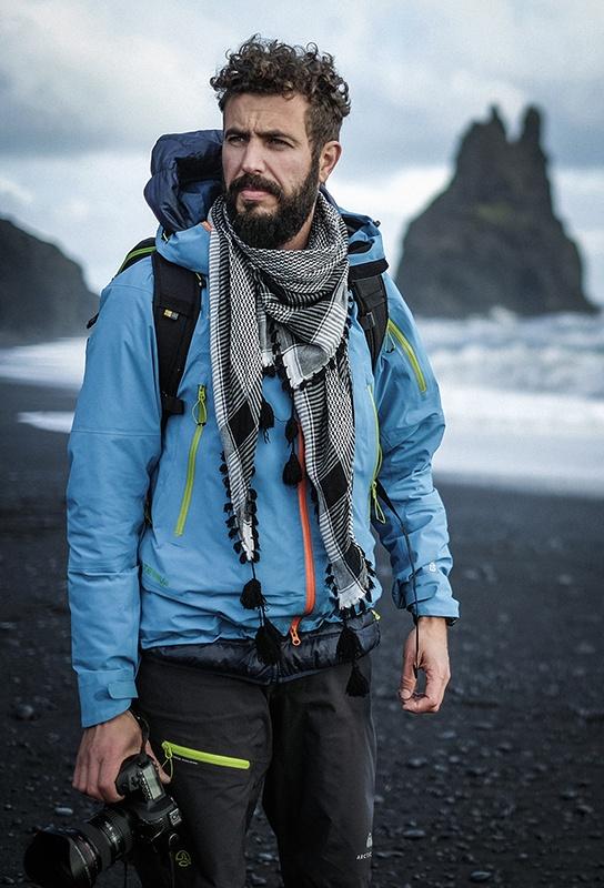 Entrevista online a Raúl Moreno de Vórtice Photo. Formación de fotografía online.