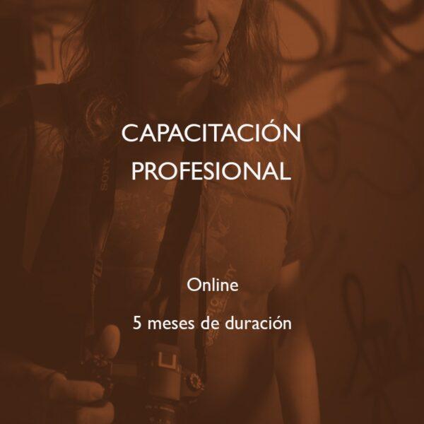 Capacitacion profesional Escuela fotografía audiovisual Alicante Mistos talleres cursos fotografía audiovisual cine