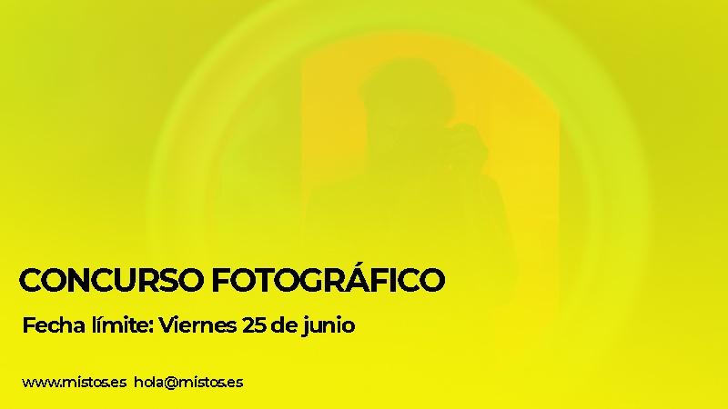 Curso fotografía vídeo Mistos Alicante talleres audiovisual